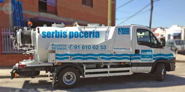 URGENCIAS DE POCERÍA EN MADRID - foto 5