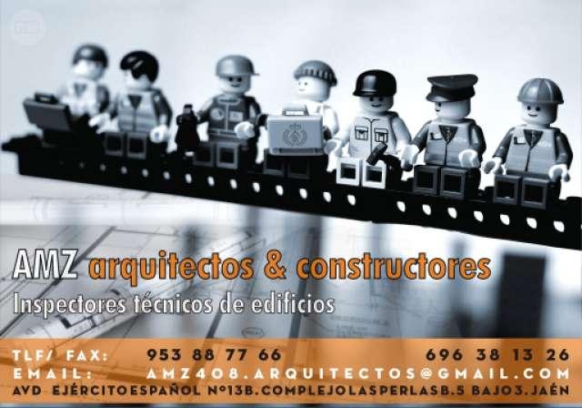 ITE JAEN.  ESTUDIO DE ARQUITECTURA - foto 1