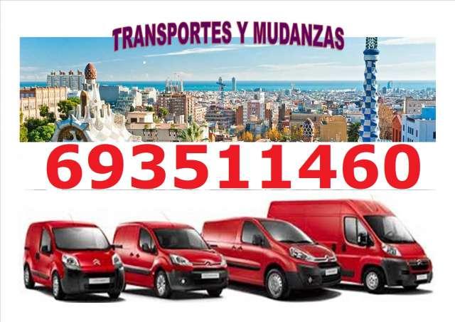 MUDANZAS ELEVADORES ECONOMICOS 693511460 - foto 1