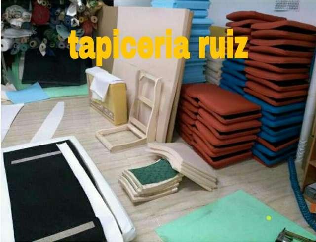 TAPICERIA RUIZ - foto 4