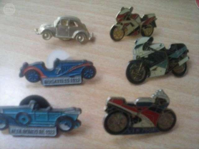 PINS DE LOS AÑOS 80 - foto 4