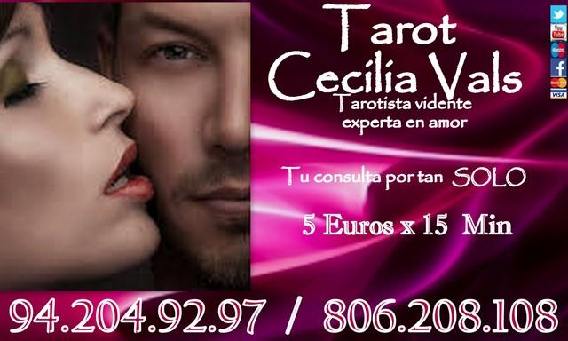 VIDENCIA TAROT 94. 204. 92. 97