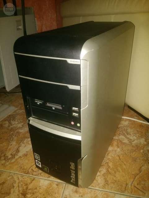 TORRE PC GAMING PACKARD BELL .  RAM 8GB - foto 2