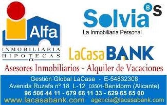 SECRETARIA-COMERCIAL DE INMOBILIARIA
