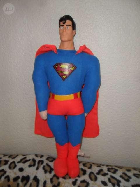 Mil Segunda Superman Mano Anuncios Y Anuncios com Muñeco Clasificados bfgY76yv