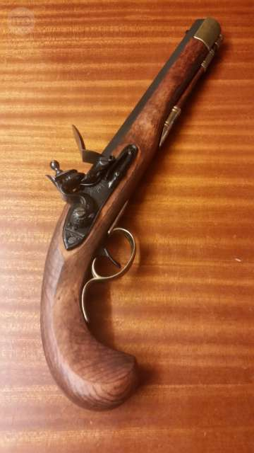 Pistola Decoración