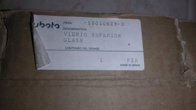 CRISTAL  PUERTA EBRO - 8100 H-100 - foto 3
