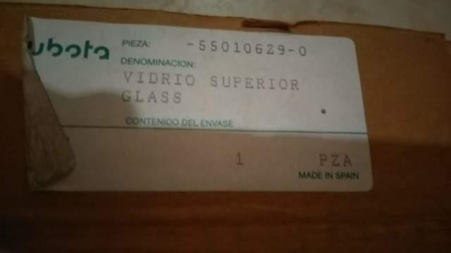 CRISTAL  PUERTA EBRO - 8100 H-100 - foto 4