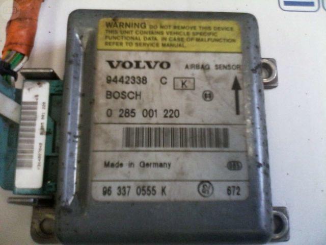 DESPIECE COMPLETO VOLVO S70 - foto 3