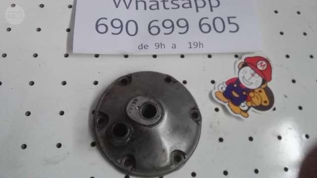 CULATA DE GAS GAS TRIAL DE TXT 280CC