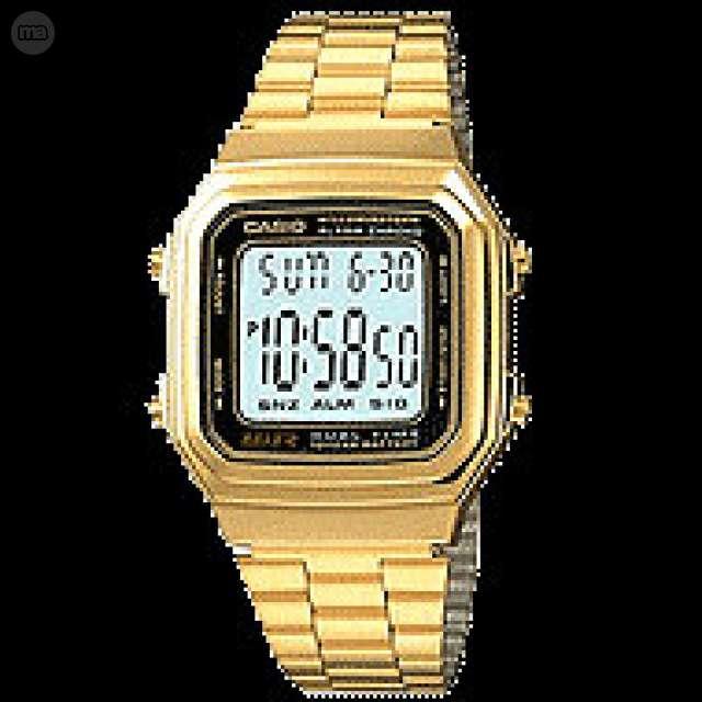 com Mano Calendario Segunda Mil Anuncios Reloj Y Automatico CxdBeo