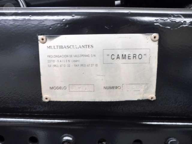 PORTACONTENEDORES - MAN 12. 210