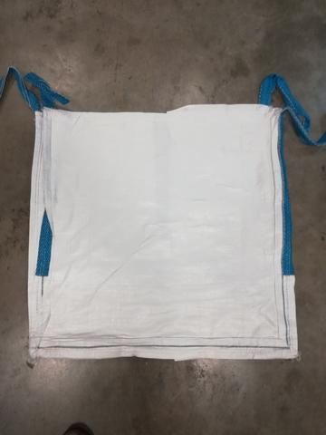 Big Bags Para Materiales De Construcción