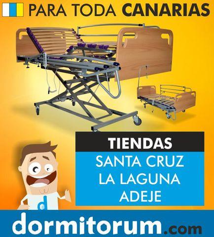 CAMA GERIATRICA HOSPITALARIA ELEVADORA