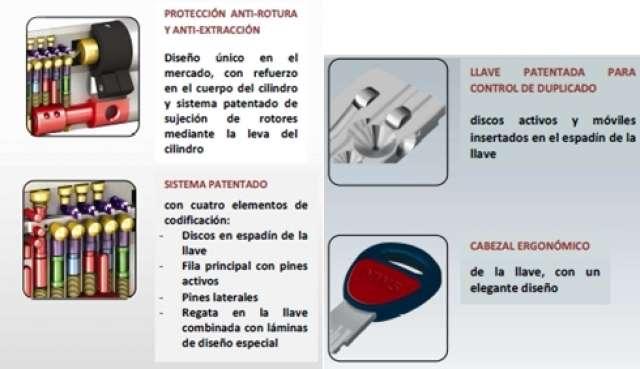 CERRAJEROS  24H RAPIDOS Y ECONOMICOS - foto 2
