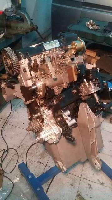 MOTORES RECONSTRUIDOS DE INTERCAMBIO VW - foto 1