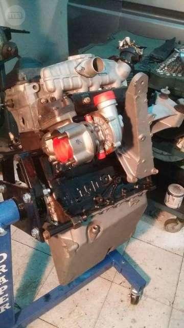 MOTORES RECONSTRUIDOS DE INTERCAMBIO VW - foto 2