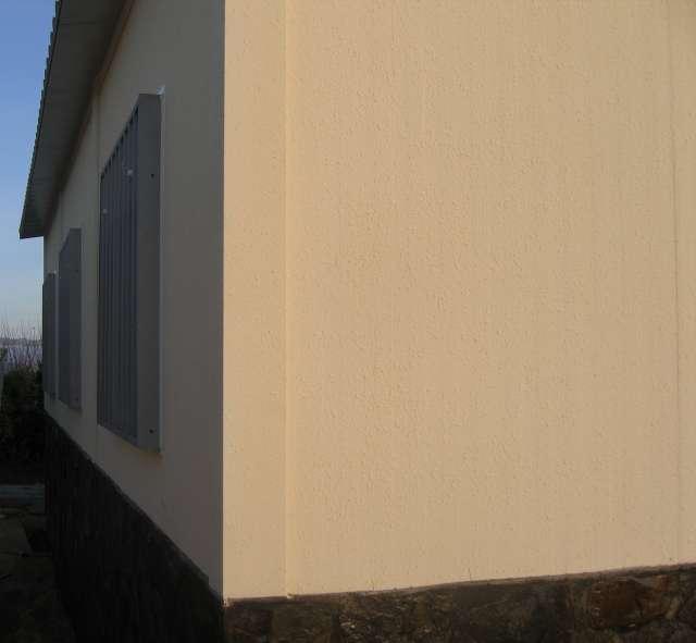 CONSTRUCCIÓN PREFABRICADA 75 M2 NUEVA