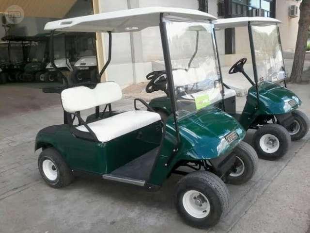 Buggy Golf Alquiler