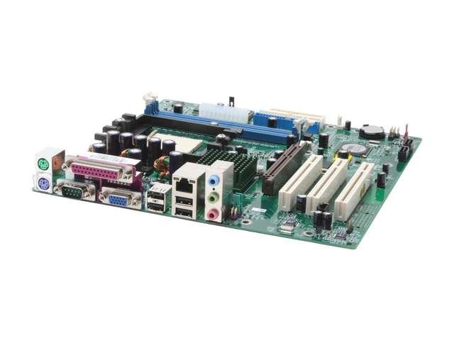 PLACA BASE ABIT KV-85 AMD SOCKET 754 - foto 3