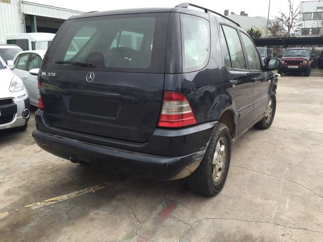 MOTOR ACTUADOR TRANSFER MERCEDES ML W163