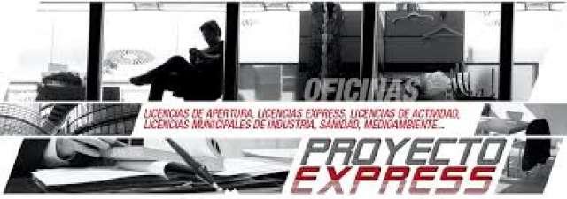 LICENCIA NEGOCIO - APERTURA - foto 1