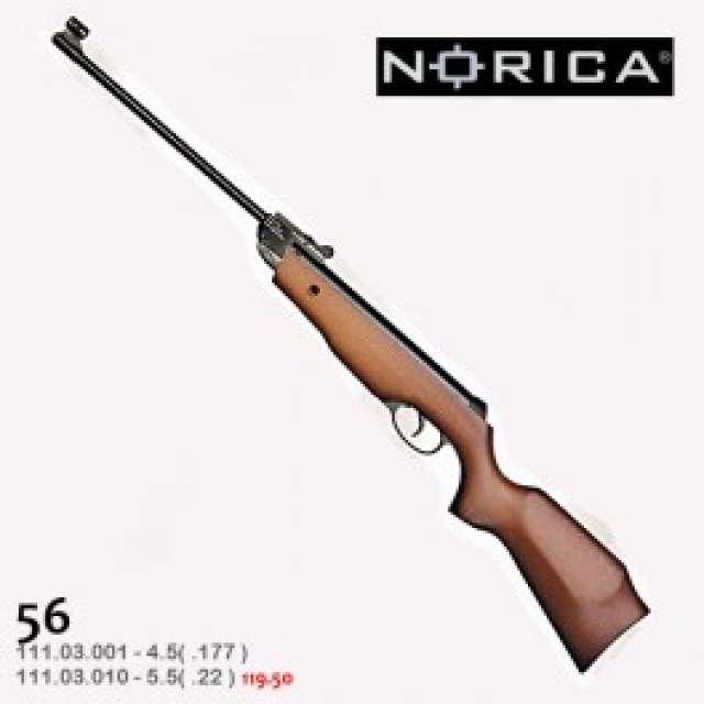 CARABINA NORICA 56