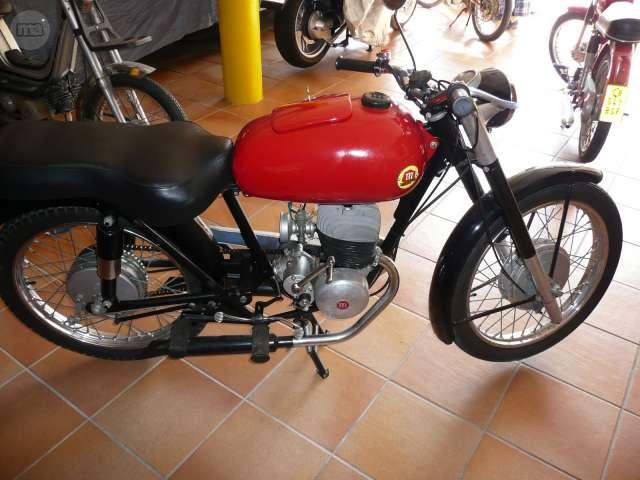 MONTESA - 150B