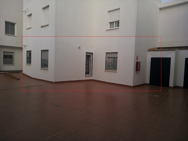 ZONA AVD.  ESPAÑA - MARTINETE 41 - foto 1