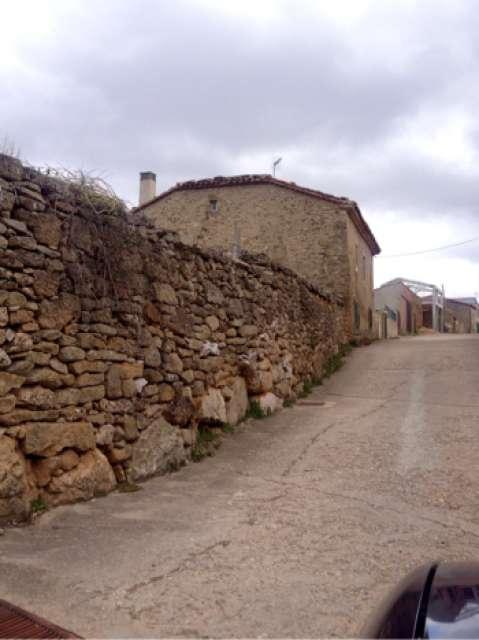 SOLAR EN PEDRO (SORIA) - foto 2