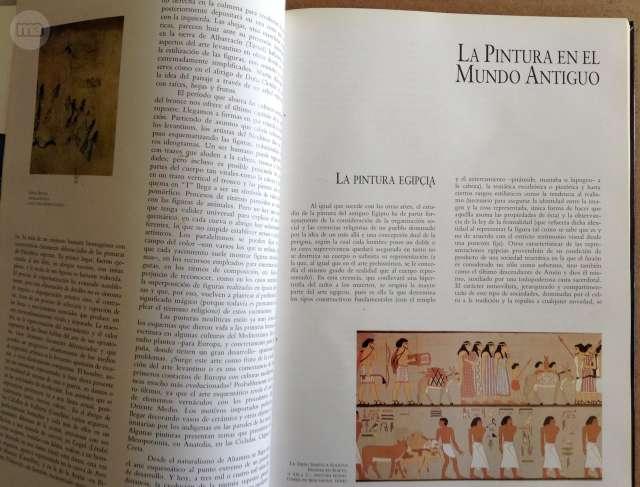 HISTORIA GENERAL DEL ARTE. PINTURA I.  - foto 3