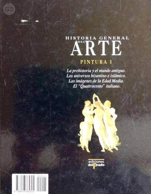 HISTORIA GENERAL DEL ARTE. PINTURA I.  - foto 4