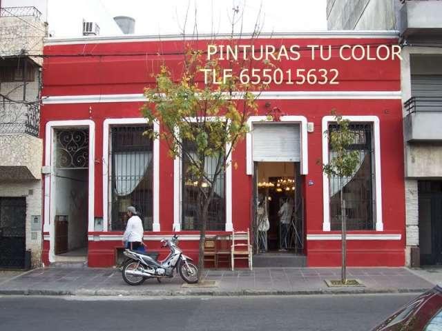 PINTORES ECONOMICOS - foto 4