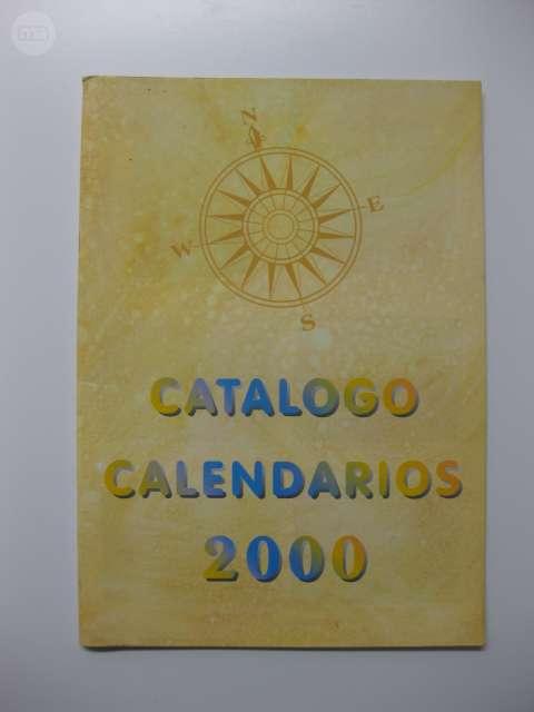 VENDO CATALOGOS DE CALENDARIOS - foto 4