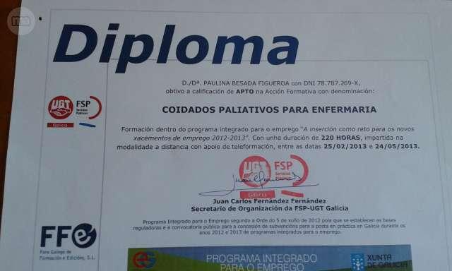 CUIDADORA/ACOMPAÑANTE - foto 1