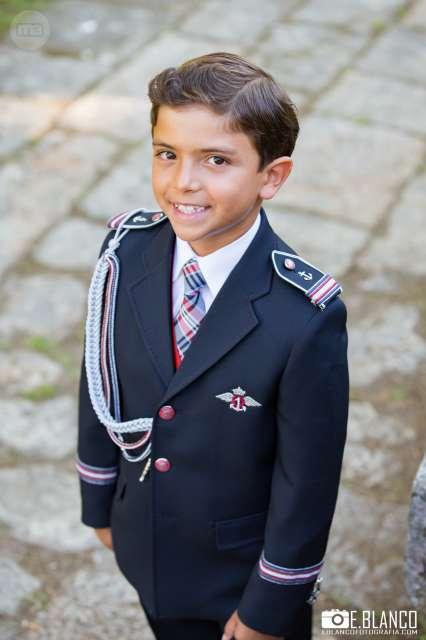 FOTOGRAFO COMUNIONES FERROL - foto 7