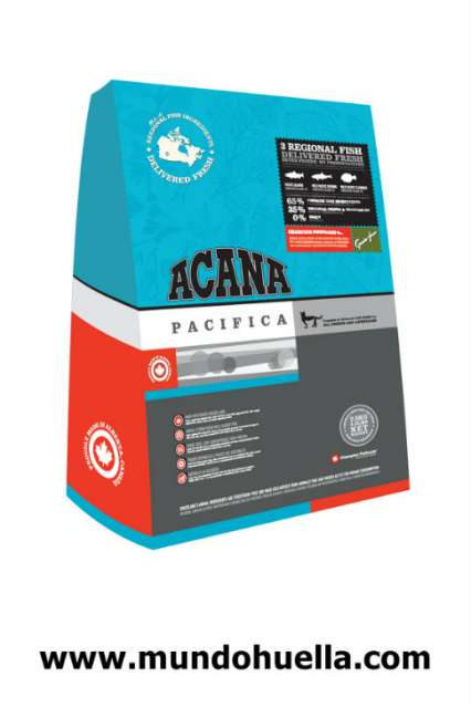 ACANA CAT PACIFICA 2, 27KG