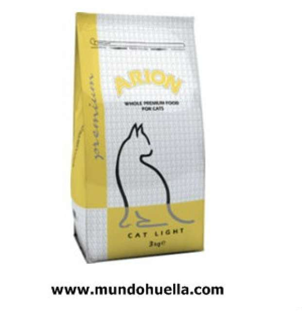 ARION PREMIUM CAT LIGHT 1KG