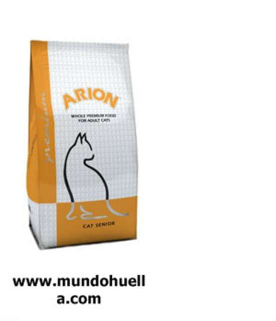 ARION PREMIUM CAT SENIOR 1KG
