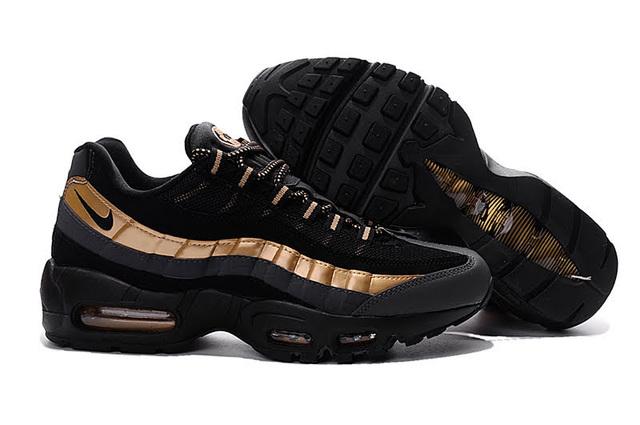 Zapatillas Max Nuevas Air 95 Nike 9IEHD2