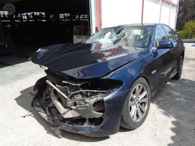 DESPIECE COMPLETO BMW SERIE 5 520D F10