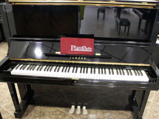 PIANO YAMAHA U3.  - foto 1
