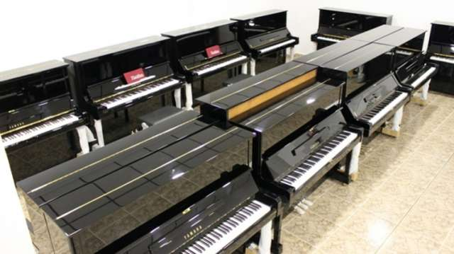 PIANO YAMAHA U3.  - foto 3