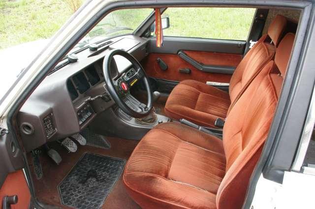 SEAT - 131 SUPERMIRAFIORI - foto 5