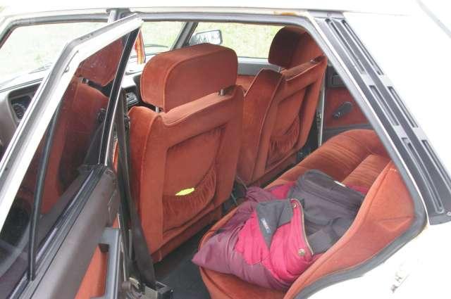 SEAT - 131 SUPERMIRAFIORI - foto 7