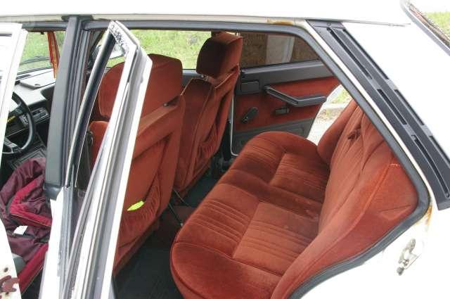 SEAT - 131 SUPERMIRAFIORI - foto 8