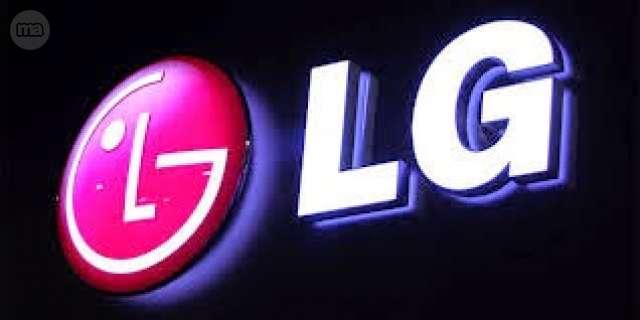 REPARAR TV LG