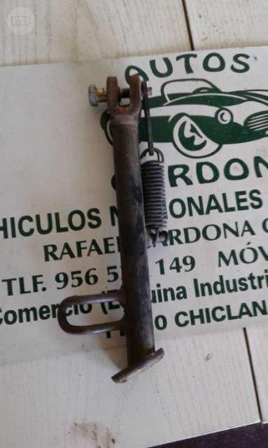 PATA DE CABRA KYMCO GRAND DINK 125
