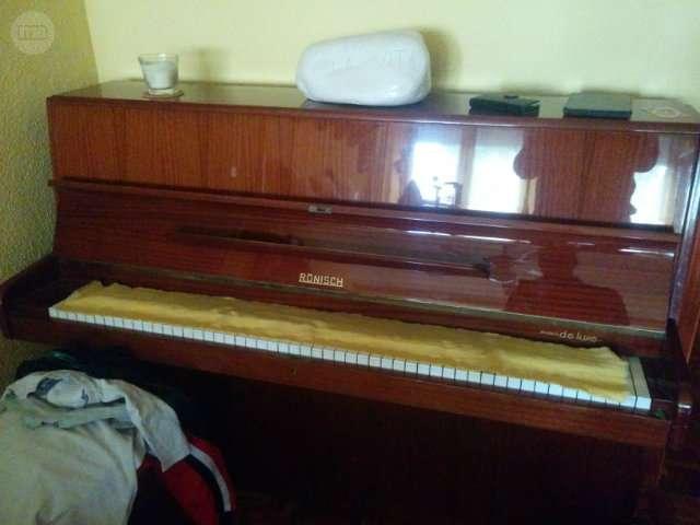 VENDO PIANO RONISCH DE LUXE - foto 1