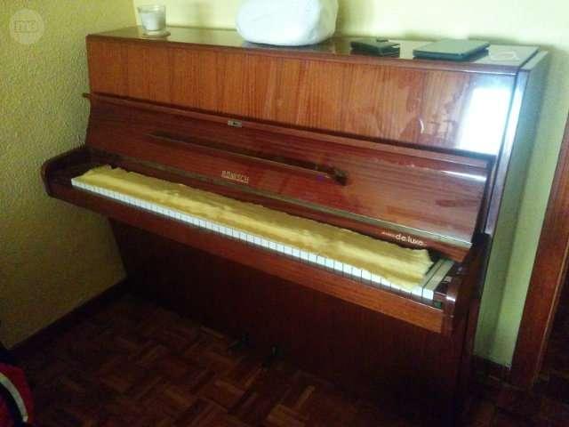 VENDO PIANO RONISCH DE LUXE - foto 2